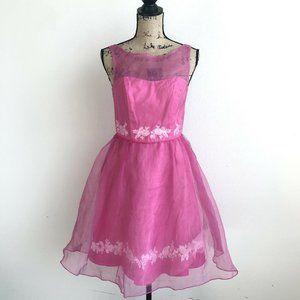 Alfred Angelo Disney Fairy Tale Wedding Dress Pink